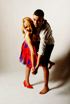 Dianna et Mark