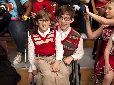 Enfants de Glee