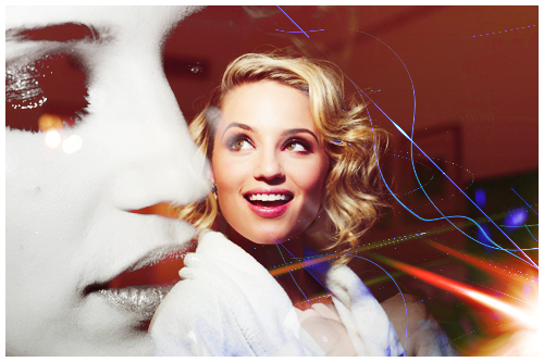 Dianna so beautiful