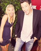 Heather et Cory