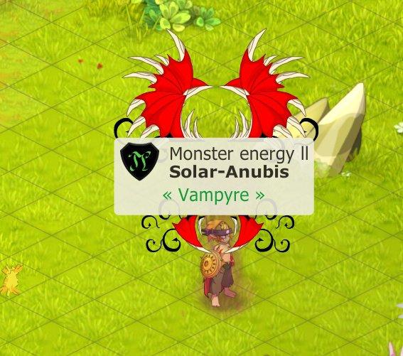 Solar-anubis