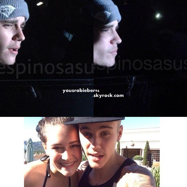Le 8 Aout : Justin a fait une jog à BeverlyHills, California .