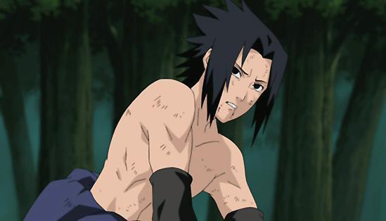 chapitre 12 Sasuke sort avec Hinata ?! Yuri et Naruto mènent l'enquête