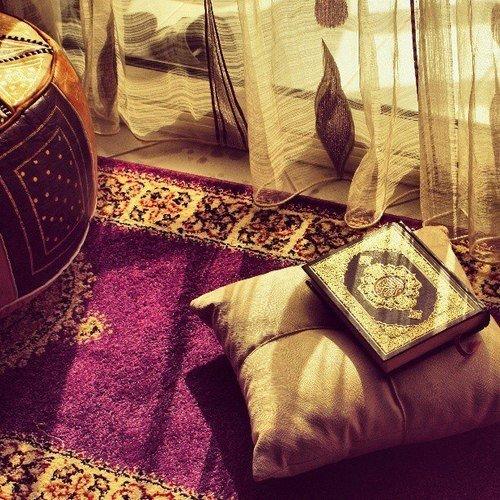 L'islam ma religion et je vous y invite  ❤