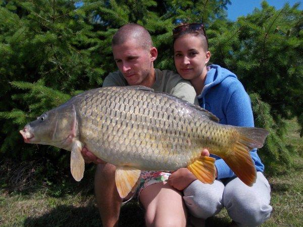 Pêche en Famille !!