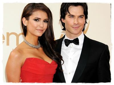 Rupture du couple mythique Nina & Ian ! rumeur fausse