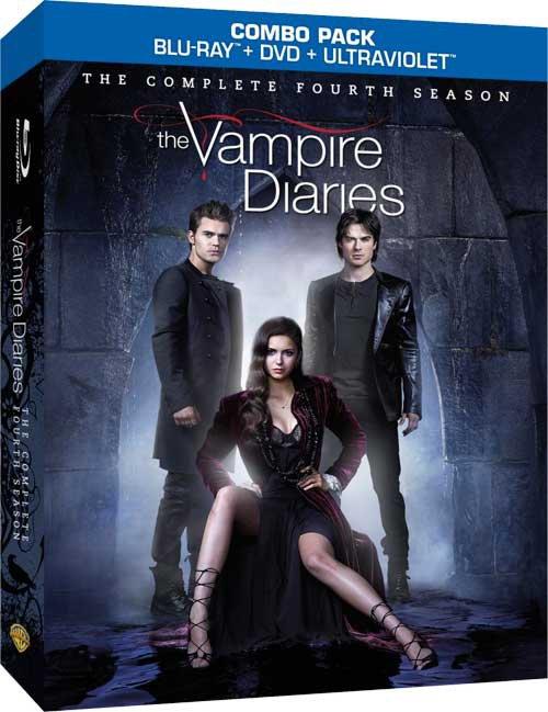 dvd saison 4
