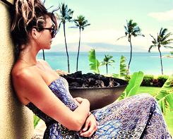 Vacances paradisiaques