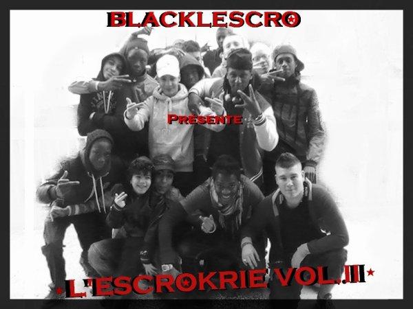 L'ESCROKRIE VIOL.2