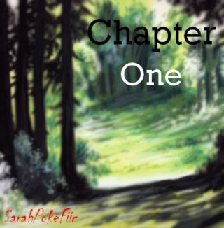 Chapter One.