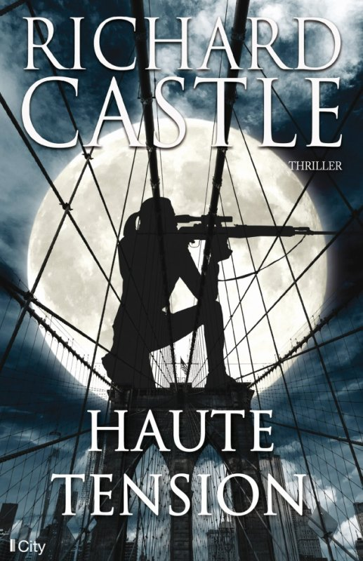Haute Tension de Richard Castle