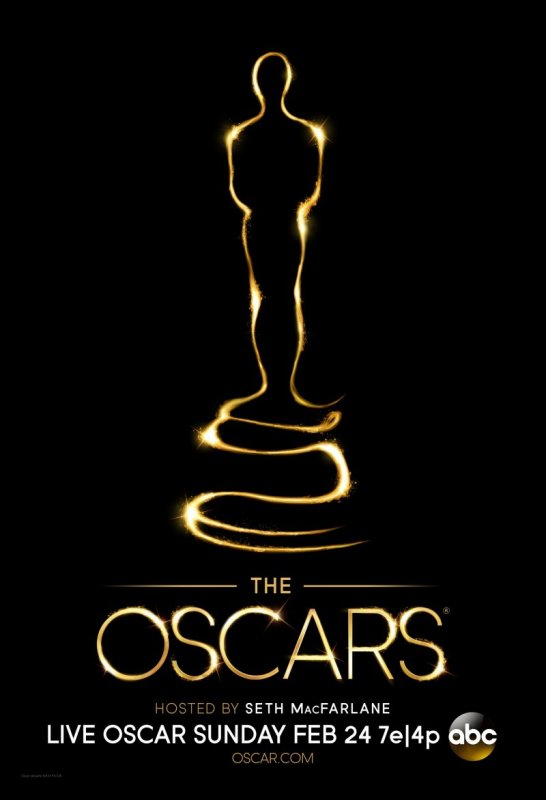 NOMINATIONS OSCARS 2013