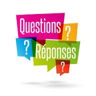 FAQ réponse