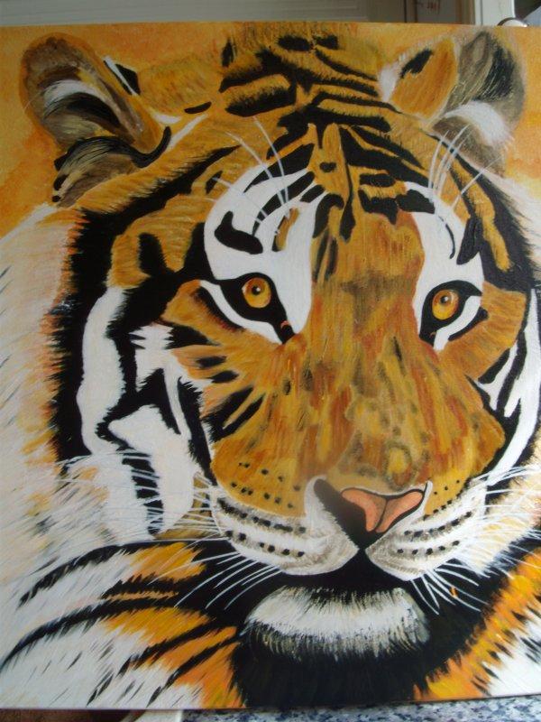 mon  tigre