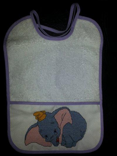 Ensemble Naissance Dumbo