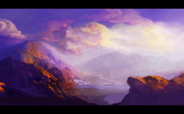 Bonus Fairyland !