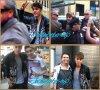 Justin et ses fans