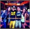 Justin et Selena a Los Angeles