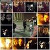 Justin à Paris 2 eme jour.