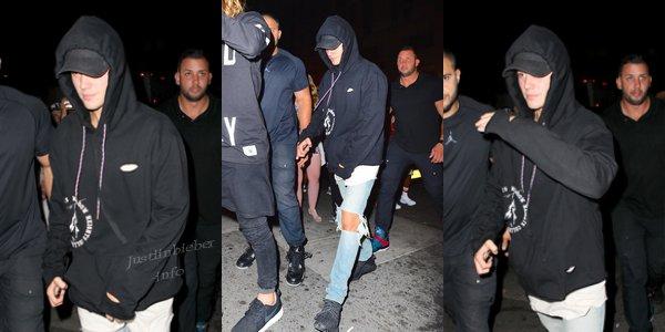 Justin à New York /Indiana.