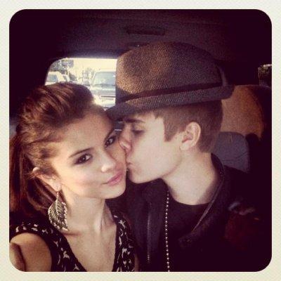 Justin Bieber & Selena Gomez ♥