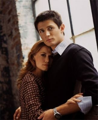 Nathan & Haley Scott ♥