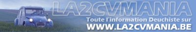 site de 2cvmania