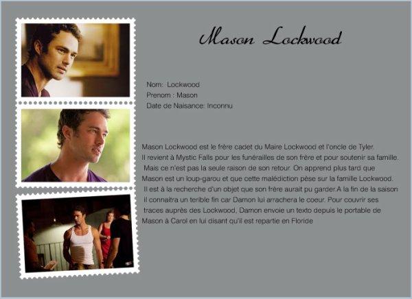 Mason Lockwood