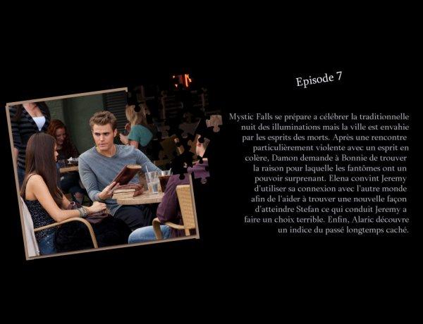 Resumer episode 307