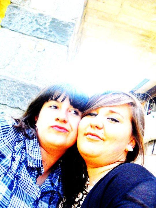 Mathilde &; Maureen ; tu peux pas TEST ! (Aa) ♥.