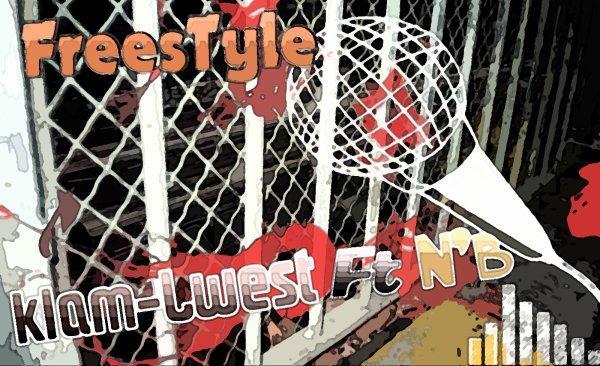 KlaM LwesT FeaT Nb' -FreeStyle- (2011)
