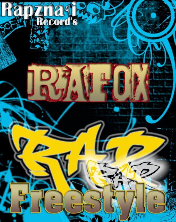 Freestyle -- Rafox (2011)