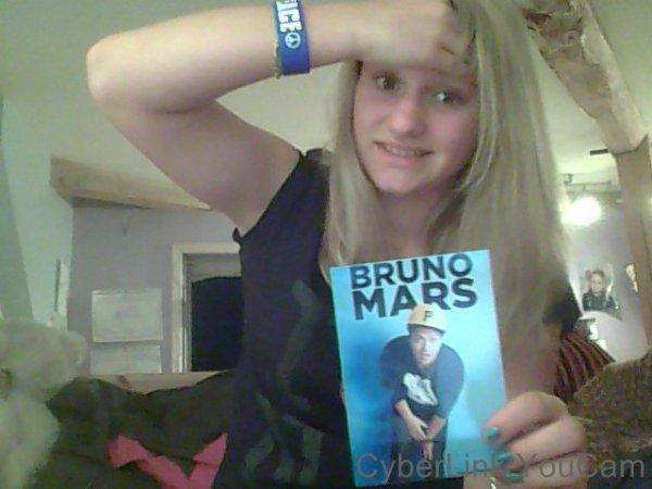 Lil Wayne ft Bruno Mars ! <3