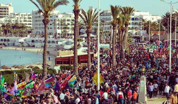 Festivale de ma ville