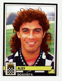 Archives: Alex Dias à Boavista !!!