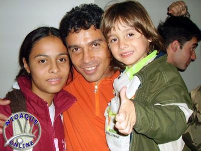 Anniversaire Alex Dias: 26 mai 2006 à São Paulo (suite)