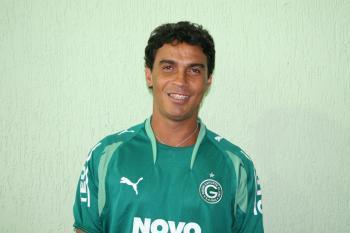 Alex Dias de retour à Goiás !!