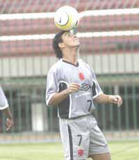 Alex Dias 2005