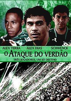 Alex Dias, été 2008 à Goias !