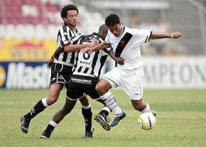 Alex vs Botafogo