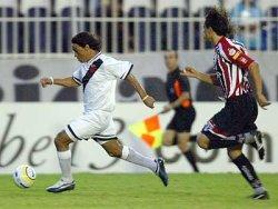 Alex vs São Paulo FC (deux buts)