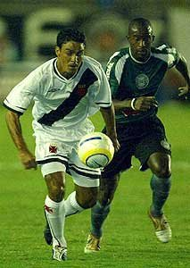 Alex vs Coritiba