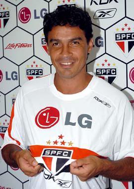 Alex Dias (São paulo FC)