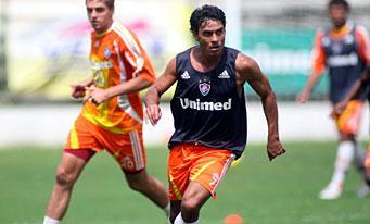 Alex Dias affronte son ancien club de Vasco dans un derby carioca alléchant!