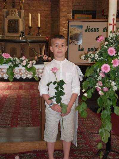 mon fils jordan
