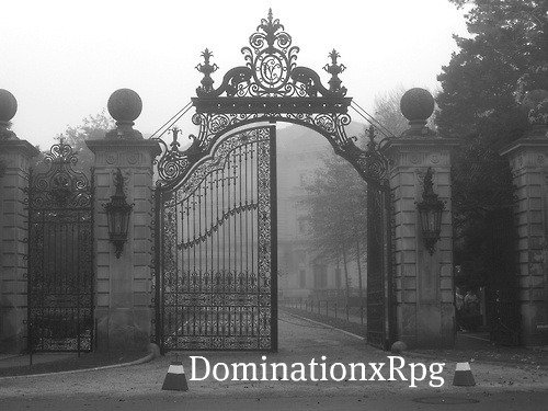 . Bienvenue dans DominationxRpg .