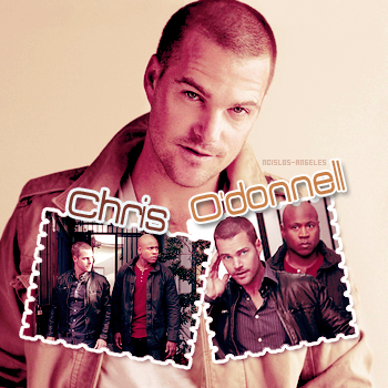 NCISLos-Angeles Chris O'donnell NCISLos-Angeles