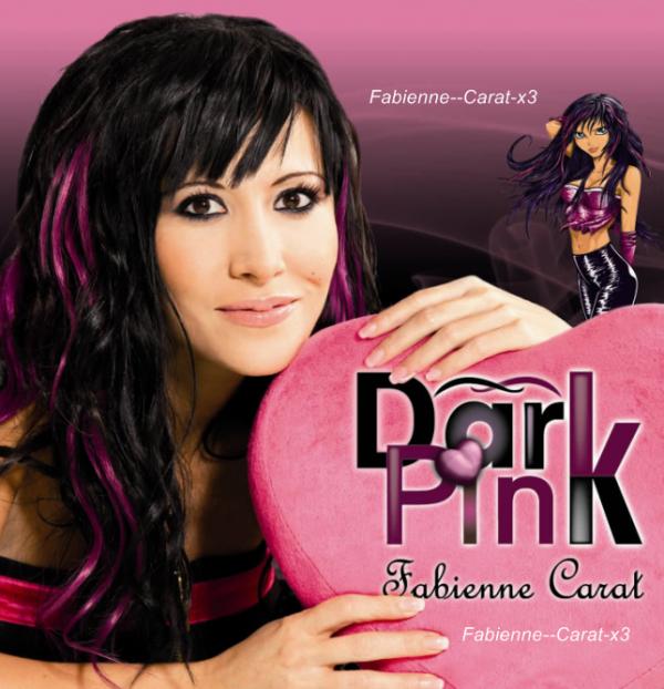 Article 9: L'univers rose et noir de Fabienne Carat (Marseille)
