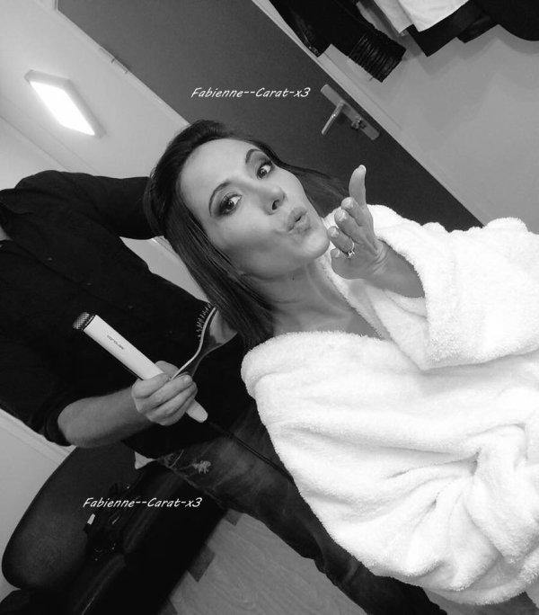 Article 26 :; Photo Personelle de la Belle Fabienne Carat