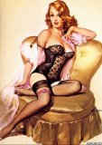 Photo de pin-up7